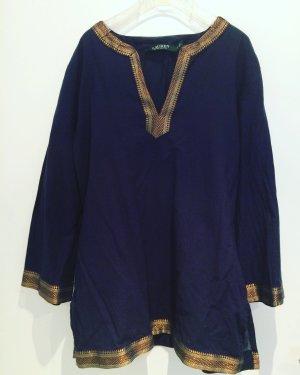 Ralph Lauren Bluse im orientalischen Stil