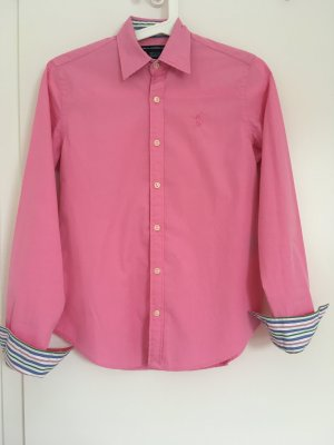 Ralph Lauren Bluse in Pink