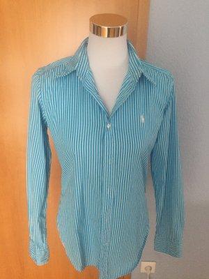 Ralph Lauren Bluse in toller Farbe, Größe M