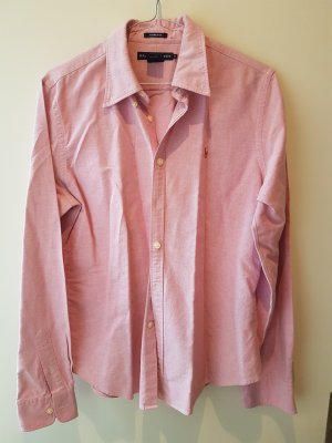 Ralph Lauren Bluse Slim Fit in US 12 (DE42)