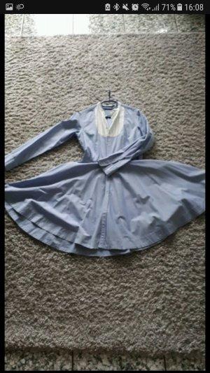 Ralph Lauren Blusenkleid