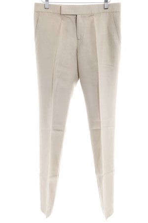 Ralph Lauren Bundfaltenhose camel Business-Look