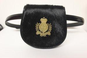 Ralph Lauren Calf Hair Gürteltasche Bag Tasche Barock Design