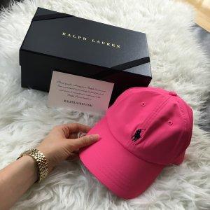 Ralph Lauren Cap Pink
