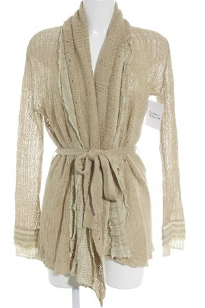 Ralph Lauren Cardigan beige Casual-Look