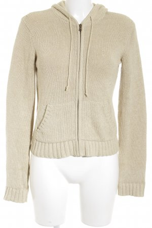 Ralph Lauren Cardigan sandbraun Casual-Look