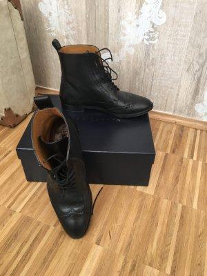 Ralph Lauren Chelsea Boots