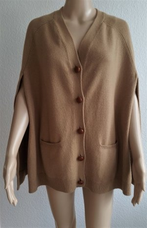 Ralph Lauren Collection, Cape, Cashmere, camel, XS, neu, € 2.250,-