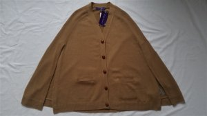 Ralph Lauren Collection, Cape, Cashmere, camel, XS, neu, € 2.250,-