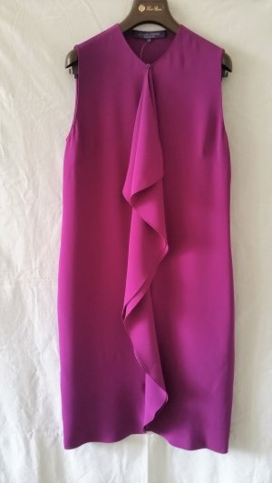 Ralph Lauren Collection, Chantel Silk Dress, purple, 36 (US 6), neu € 2.000,-