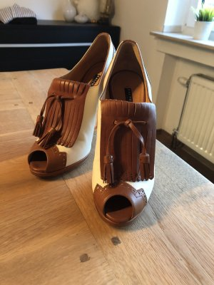 Ralph Lauren Collection High Heels Gr. 39 - neu