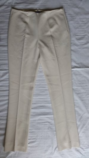 Ralph Lauren Collection, Hose, Wolle, creme, 42, neuwertig, € 1.190,-