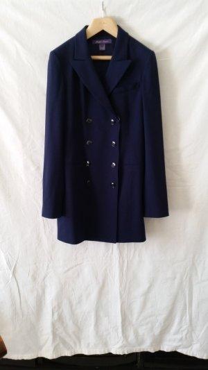 Ralph Lauren Collection, Jacke, navy, 38 (US 8), Wolle, neu, € 3.500,-
