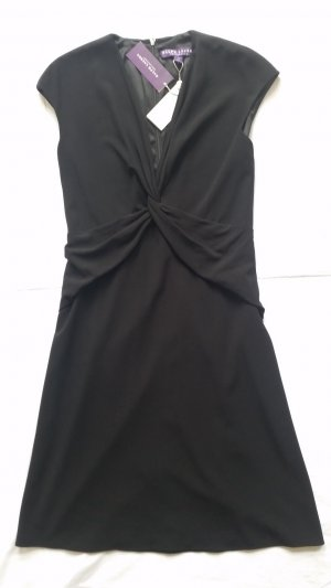 Ralph Lauren Collection, Kleid, schwarz, 40, Wolle, neu, € 2.500, -