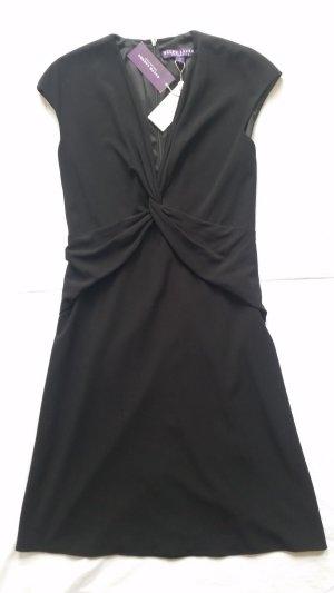 Ralph Lauren Collection, Kleid, schwarz, 40, Wolle, neu, € 2.500, -