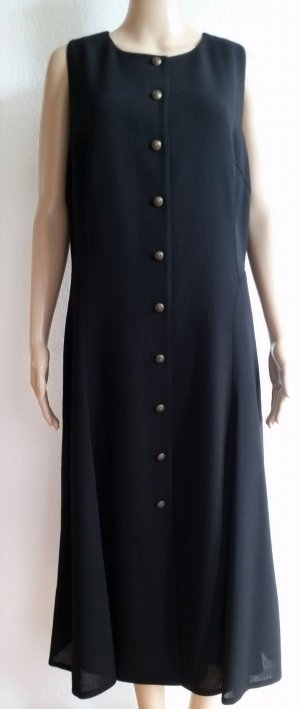 Ralph Lauren Collection, Kleid, schwarz, 42 (US 12), Wolle, Futter Seide, neu, € 1.500,-