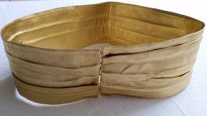Ralph Lauren Collection, Korsett-Gürtel, gold, L neu, € 650,-