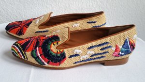 Ralph Lauren Mocassins multicolore