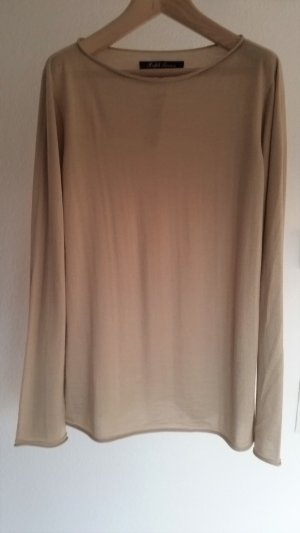 Ralph Lauren Collection, Pullover, camel, M, Cashmere/Seide, neu, € 750, -