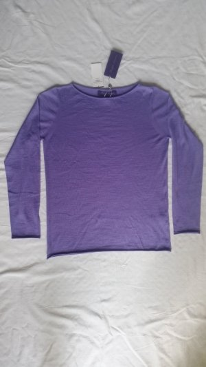 Ralph Lauren Collection, Pullover, lavendel, Cashmere/Seide, L, neu, € 650,-