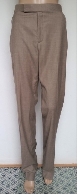 Ralph Lauren Collection, Seth Wool Pants, Truffle Melange, 38 (US 8), neu, € 1.000, -