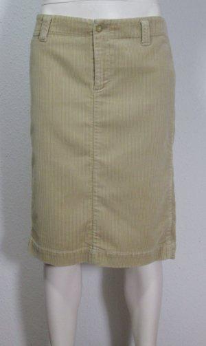 Ralph Lauren Cord Rock Gr. 12 beige
