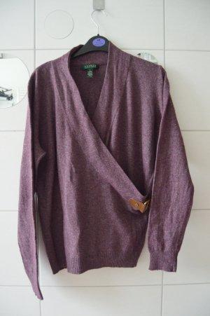 Ralph Lauren Damen Pullover gr.L Kaschmir/Angora/Wolle