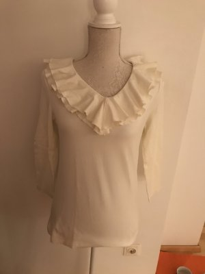 Ralph Lauren Blouse natural white