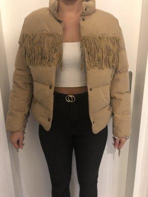 Ralph Lauren Damen Winter  Jacke neu camel Größe S UVP 699 €