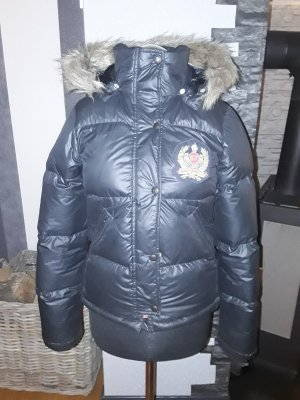 Lauren by Ralph Lauren Down Jacket black