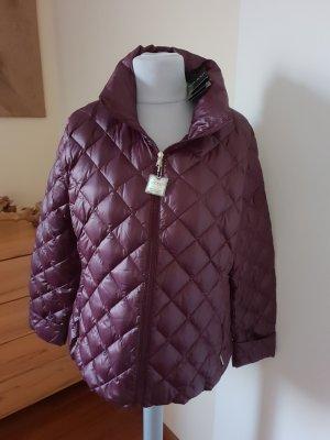 Ralph Lauren Daunenjacke Gr XL = 44 Trendfarbe burgundy OVP 349 Euro Neu mit Etikett