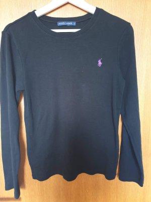 Ralph Lauren Polo shirt zwart