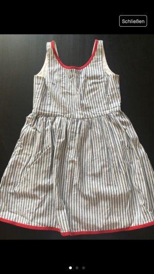 Ralph Lauren Denim Kleid / Rückenfreies Kleid