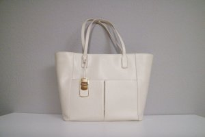 Lauren by Ralph Lauren Borsa shopper multicolore Pelle