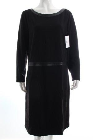 Ralph Lauren Etuikleid schwarz klassischer Stil