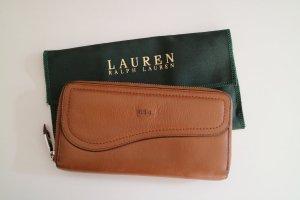 Ralph Lauren Gelbeutel / Portemonnaie | braun