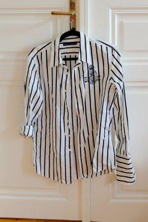 Ralph Lauren gestreiftes Hemd