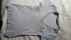 Ralph Lauren gestreiftes T-Shirt