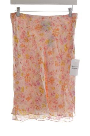 Ralph Lauren Godetrock florales Muster Casual-Look