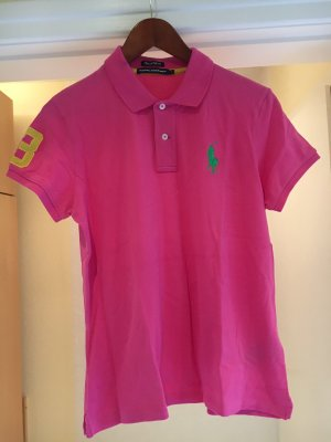 Ralph Lauren Polo Shirt multicolored