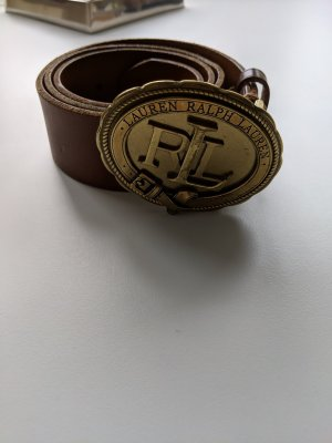 Lauren by Ralph Lauren Belt brown