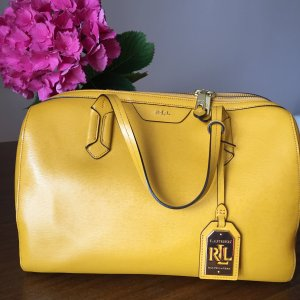 Ralph Lauren Handtasche drei/viel mal getragen