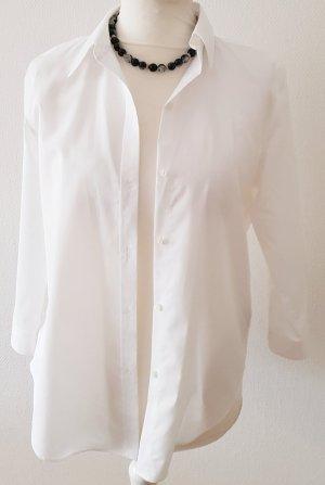 Ralph Lauren Blouse-chemisier blanc