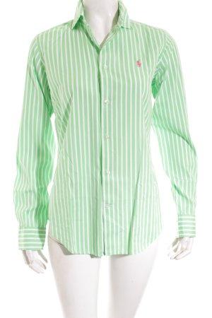 Ralph Lauren Hemd-Bluse mehrfarbig Casual-Look