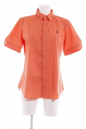 Ralph Lauren Hemd-Bluse orange Casual-Look