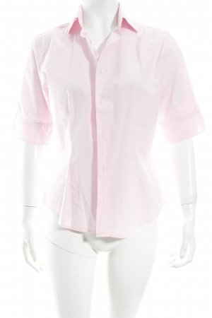 Ralph Lauren Hemd-Bluse rosa Business-Look