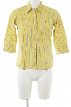 Ralph Lauren Hemd-Bluse Streifenmuster Segel-Look
