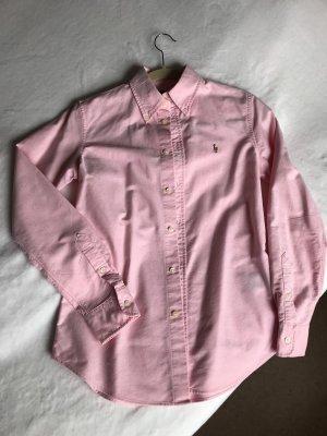 Lauren by Ralph Lauren Long Sleeve Shirt pink