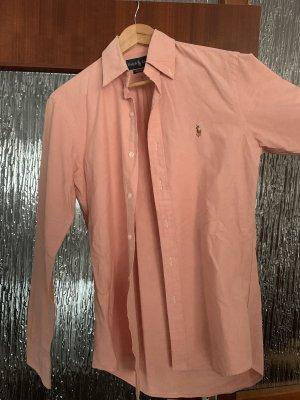 Ralph Lauren Long Sleeve Shirt rose-gold-coloured