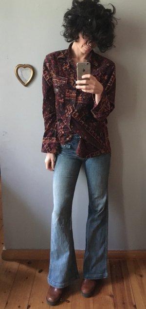 Ralph Lauren Hemd, feincord, cord, unisex